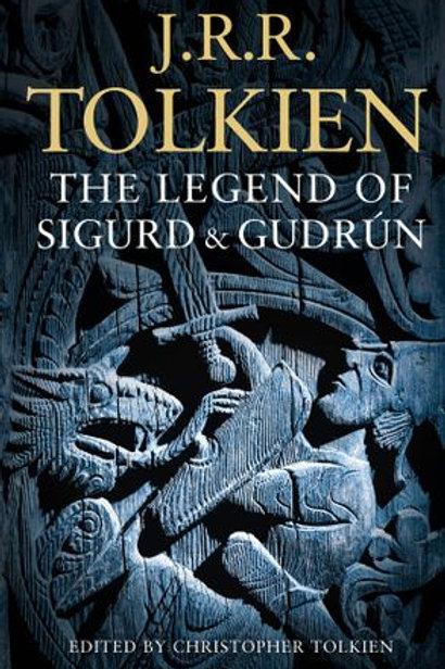 The Legend of Sigurd and Gudrun (J. R. R.Tolkien)
