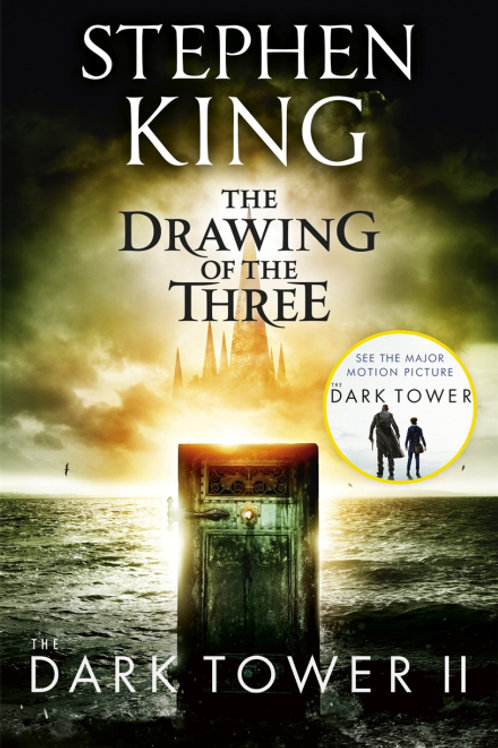The Dark Tower II: The Drawing Of The Three (STEPHEN KING)