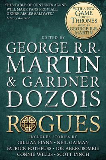 Rogues (George R. R. Martin with Gardner Dozois)