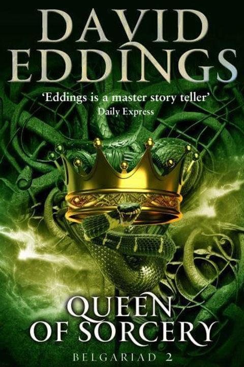 Queen of Sorcery (David Eddings)