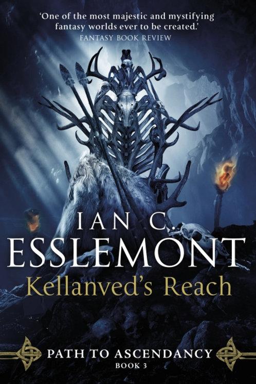 Kellanved's Reach (Ian C Esslemont)