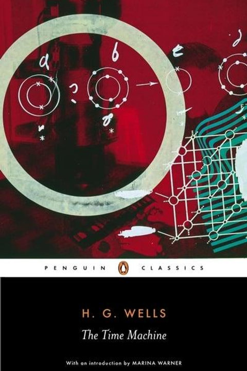 The Time Machine (H. G. Wells)