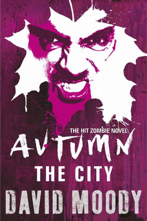 Autumn: The City (DAVID MOODY)