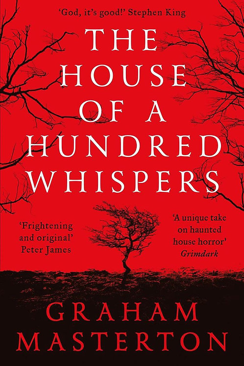 The House Of A Hundred Whispers (Graham Masterton)