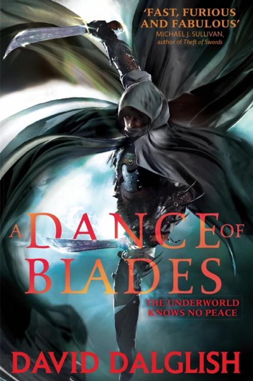 A Dance of Blades (David Dalglish)