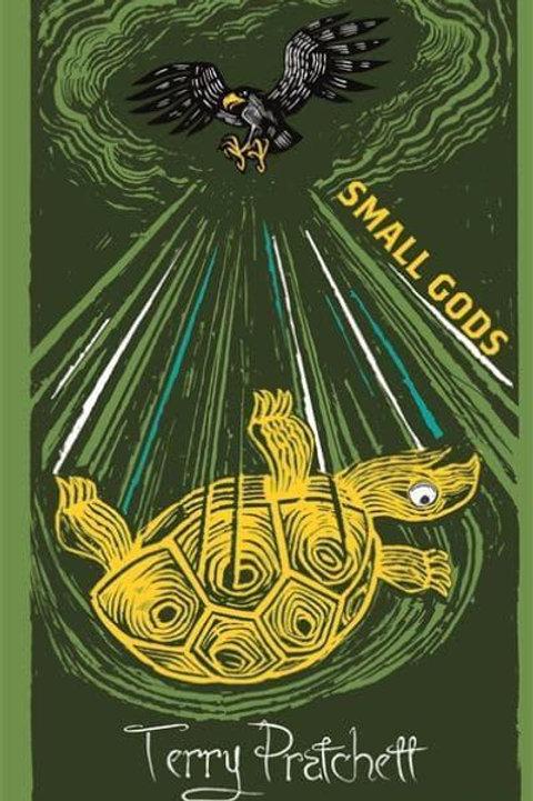 Small Gods (Terry Pratchett)
