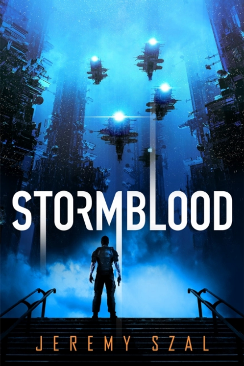 Stormblood (JEREMY SZAL)