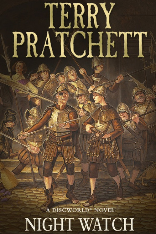 Night Watch (Terry Pratchett)