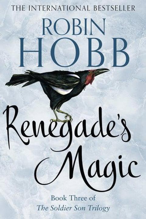 Renegade's Magic (Robin Hobb)