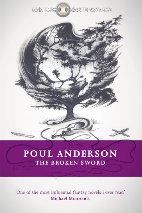 The Broken Sword  (Poul Anderson)