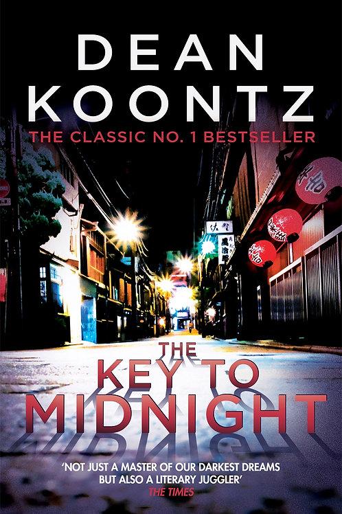 The Key To Midnight (Dean Koontz)