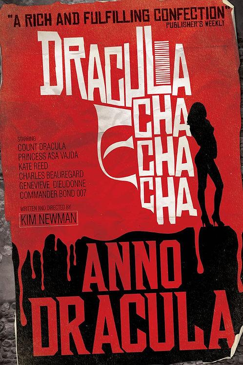 Anno Dracula: Dracula Cha Cha Cha (Kim Newman)