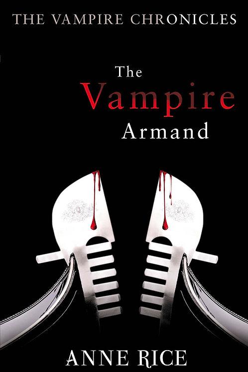 The Vampire Armand (Anne Rice)
