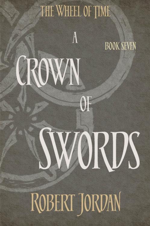 A Crown of Swords (ROBERT JORDAN)