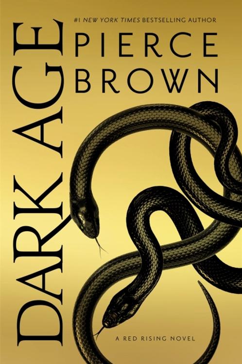 Dark Age (PIERCE BROWN)