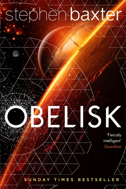 Obelisk (STEPHAN BAXTER)