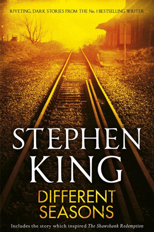 Different Seasons (STEPHEN KING)