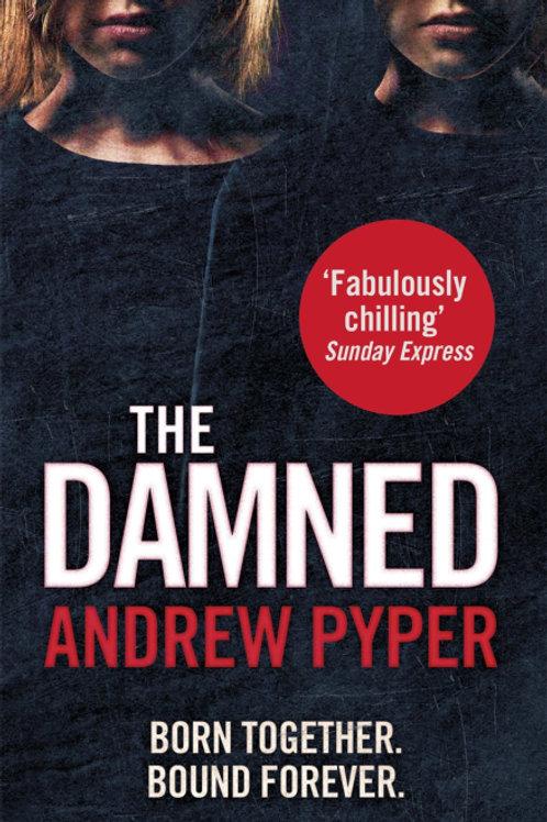 The Damned (ANDREW PYPER)