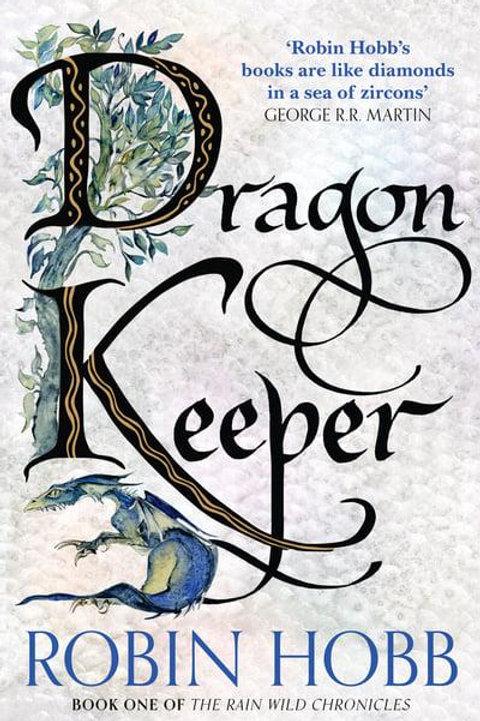 Dragon Keeper (Robin Hobb)