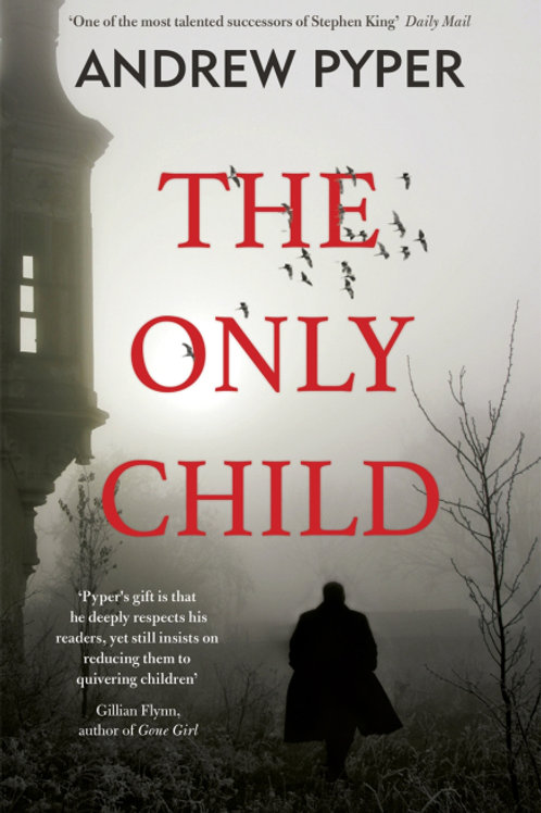 The Only Child (ANDREW PYPER)