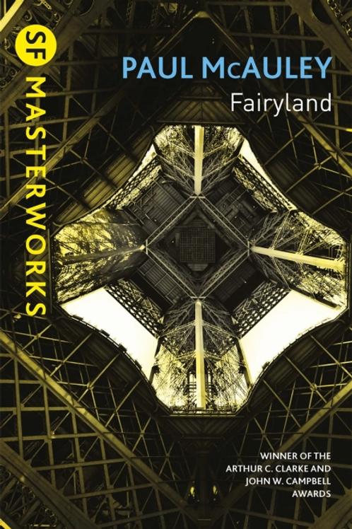 Fairyland (PAUL MCAULEY)