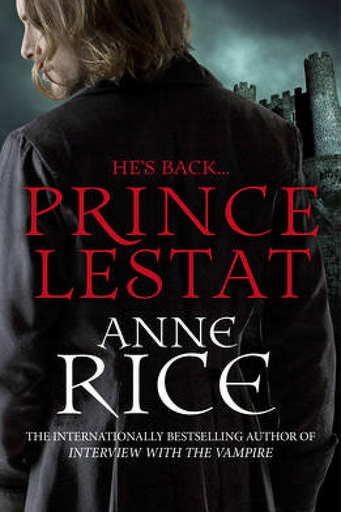 Prince Lestat (Anne Rice)