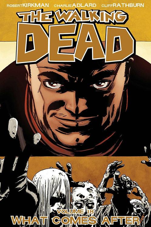 The Walking Dead Vol18: What Comes After (Robert Kirkman &Charlie Adlard)