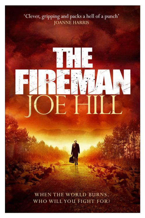 The Fireman (JOE HILL)