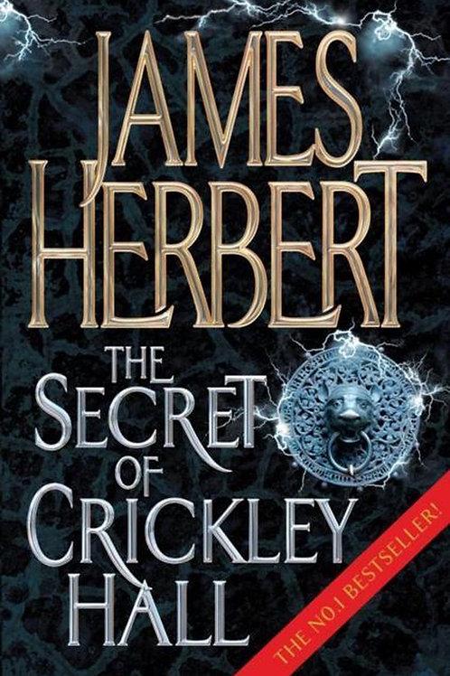 The Secret Of Crickley Hall (James Herbert)