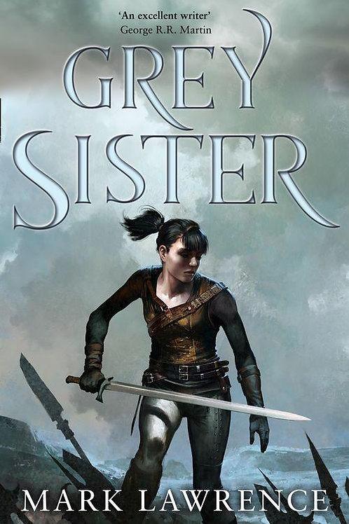 Grey Sister (Mark Lawrence)