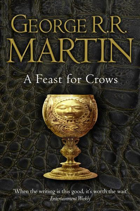 A Feast for the Crows (George R. R. Martin)