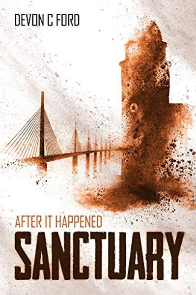 After It Happened 5: Sanctuary (Devon C. Ford)