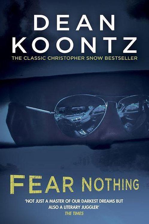 Fear Nothing (Dean Koontz)