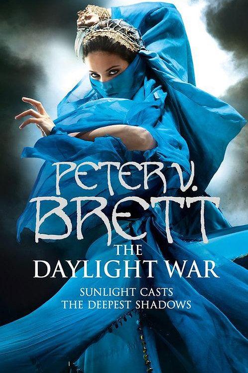 The Daylight War (Peter v Brett)