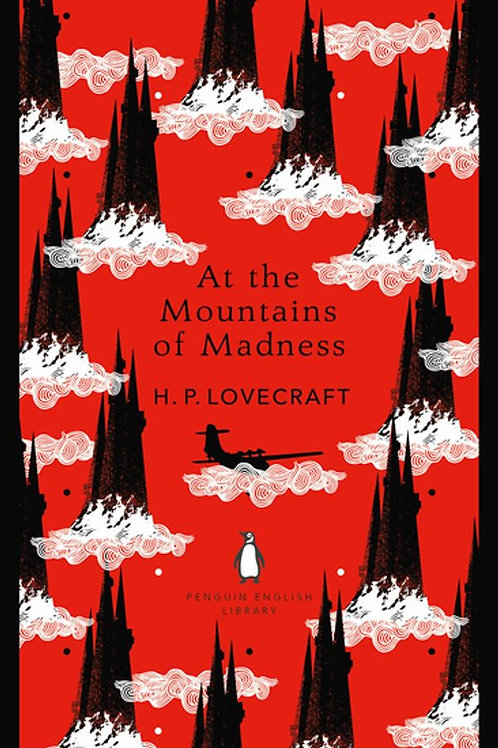 At The Mountains Of Madness (H.P. Lovecraft)