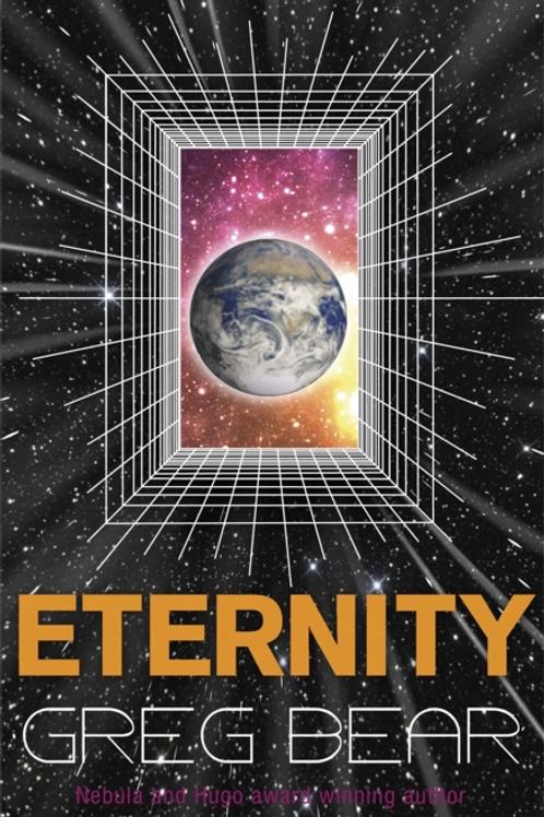 Eternity (GREG BEAR)