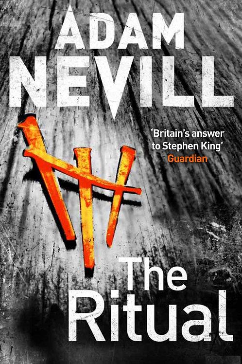 The Ritual (Adam Nevill)