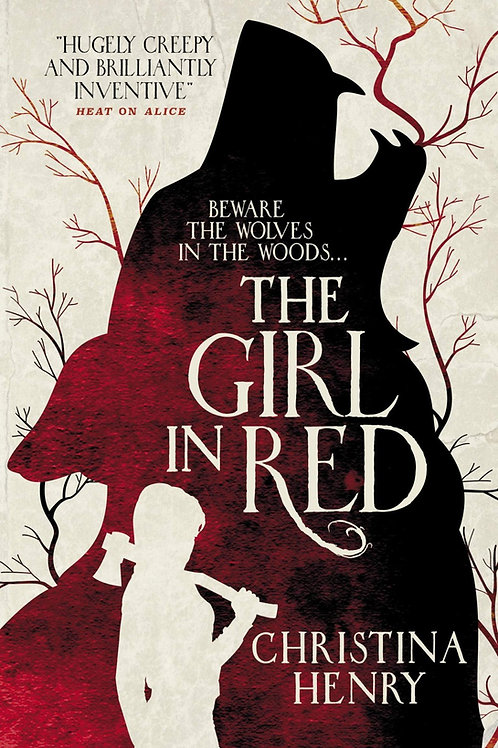 The Girl In Red (Christina Henry)