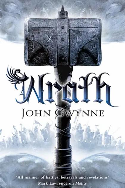 Wrath (John Gwynne)