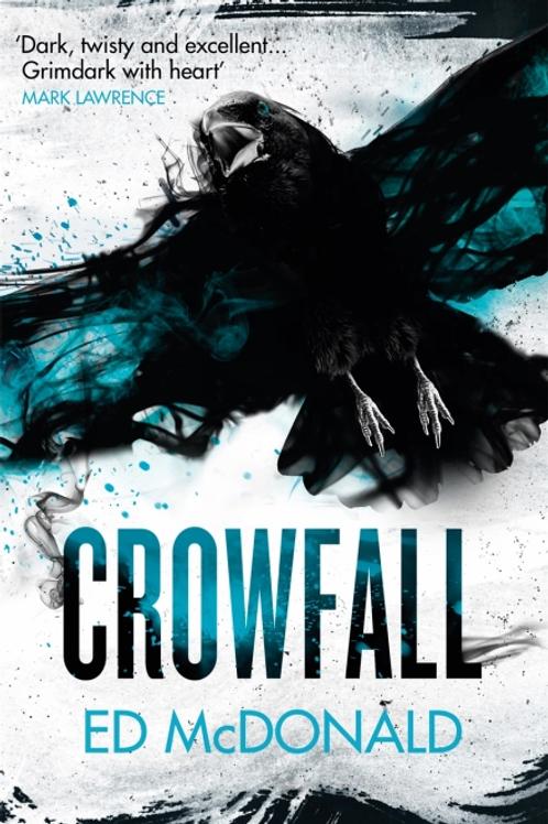 Crowfall (ED MCDONALD)