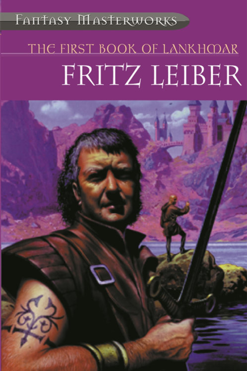 The First Book Of Lankhmar (Fritz Leiber)