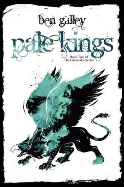 Pale Kings (Ben Galley)