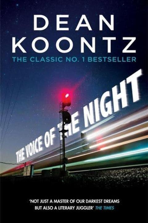 Voice Of The Night (Dean Koontz)