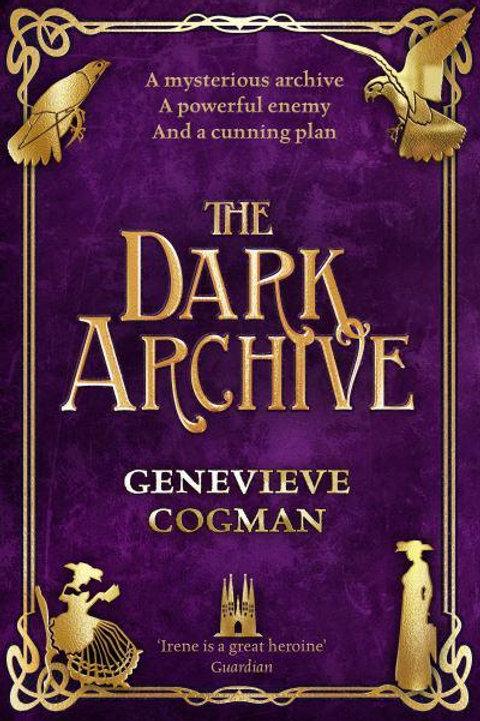 The Dark Archive (Genevieve Cogman)