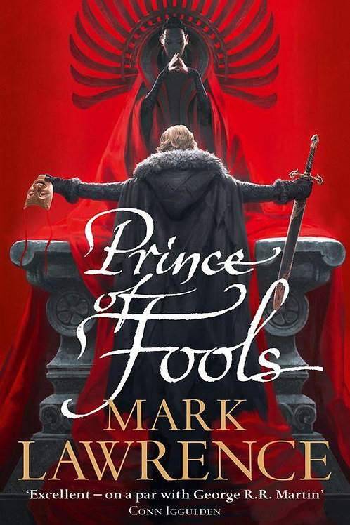 Prince of Fools (Mark Lawrence)
