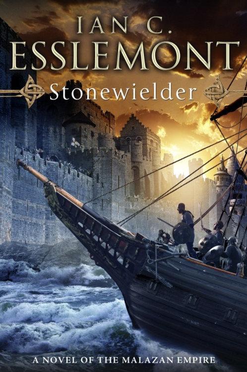 Stonewielder (Ian C Esslemont)