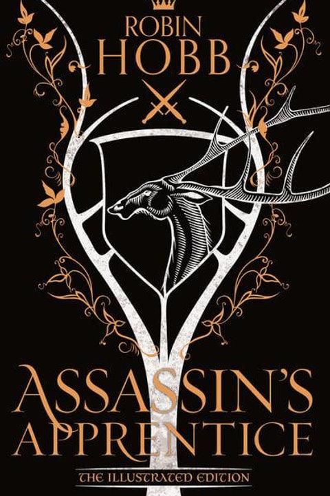 Assassins Apprentice (Robin Hobb)