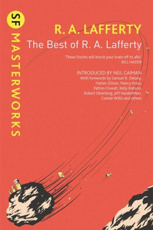 The Best of R. A. Lafferty (R.A. LAFFERTY)