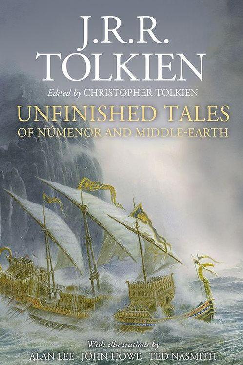 Unfinished Tales (J. R. R.Tolkien, Chr