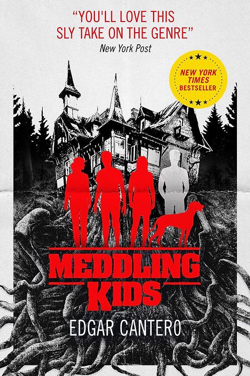 Meddling Kids (Edgar Cantero)